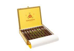 Montecristo 520 Edición Limitada 2012