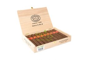 Partagas Serie D No. 4 (Box 10)